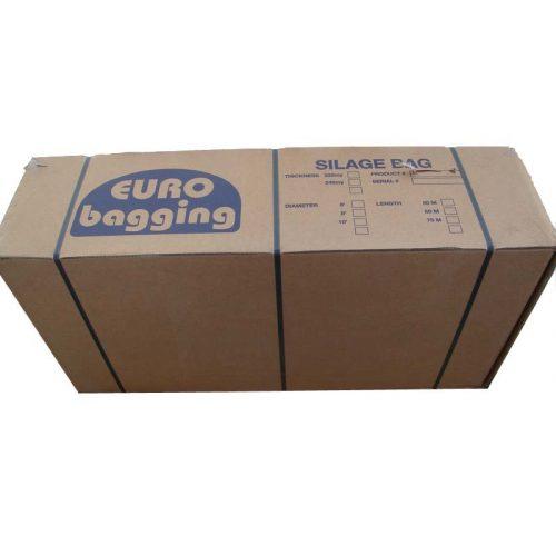 2,7mx0,23x60m Euro Bagging silótömlő  (122 kg/db)