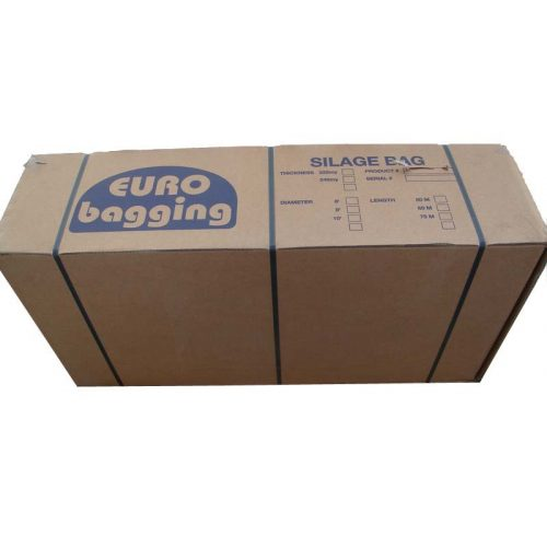 3mx0,235x45m Euro Bagging silótömlő  (114 kg/db)