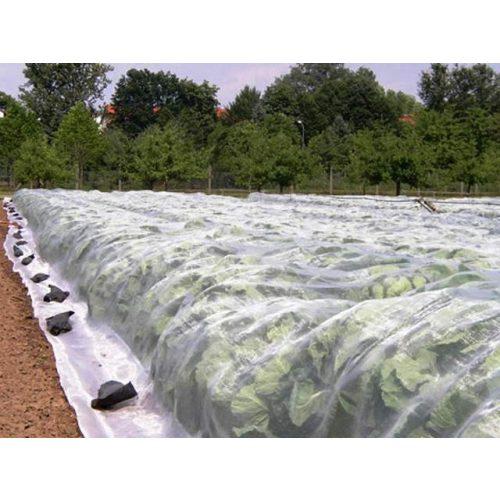 Agroterm fátyolfólia 3,2mx100m 50g/m2 fekete