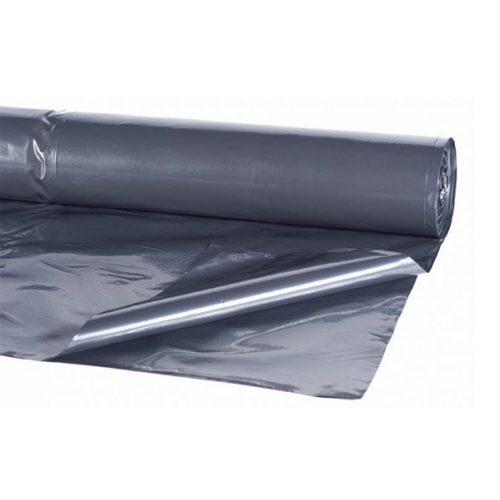 TOAFR fekete fólia 6,5mx0,12x60m