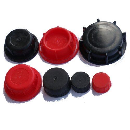 fekete (kétkiöntős kannára, kicsi) kannakupak OV25