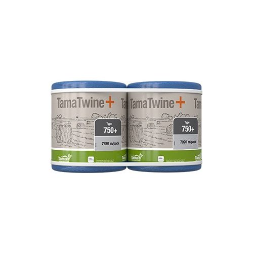 Ecobull PP zsineg, 600 m/kg (750-es) 5 kg/tekercs UV.stavil