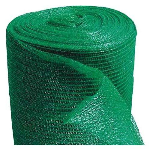 9,35mx50m, zöld raschel háló (36 g/m2)