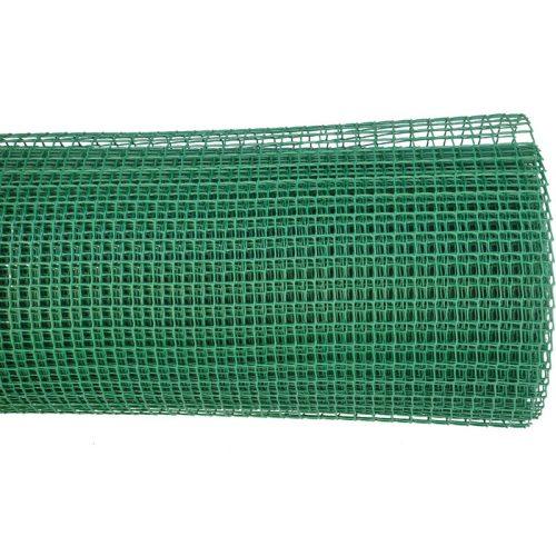 K-100/20, 1mx25m zöld kertirács (18mmx20mm szemméret) CUADRANET 24